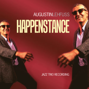 Happenstance CD Cover